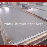 feuille épaisse 201 (304 316 430) d'acier inoxydable de 1mm