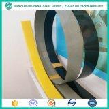 La fibra de carbono Doctor Blade para el uso de la limpieza de la máquina de papel
