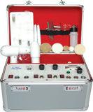 5 em 1 equipamento portátil da beleza da função para o &Care do teste de pele (B-8151)