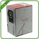 주문 물결 모양 판지 수송용 포장 상자