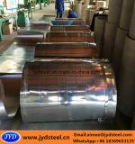 Taglio dell'acciaio galvanizzato in bobina