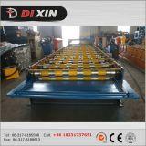 機械を形作るDxの金属の屋根ふきロール