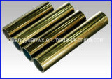 양극 처리된 Aluminium Extrusion Tubes LED Light를 위한