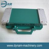 Maschinerie-Gussteil-Teile CNC-maschinell bearbeitenzink-Aluminiumlegierung Druckguß