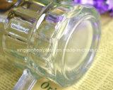 tazza di vetro della birra del rivestimento di sublimazione 22oz