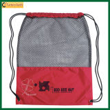 Haltbarer Qualitätdrawstring-Rucksack-Beutel (TP-dB165)