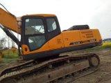 Excavatrice utilisée bon marché de chenille de l'excavatrice Sy365c-8