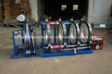 Machine de soudure par fusion de bout de polyéthylène de Sud200/400h
