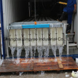 [1تون] جليد قالب آلة مع [ستينلسّ ستيل] 304 جليد [موولد]