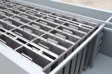 3 Tonnen chinesische containerisierte Eis-Block, diemaschine für Fischerei herstellen