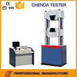 Machine de test de dépliement de pipe en acier