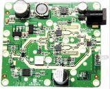 2.4G 5W WiFi haut débit sans fil LAN Amplificateur de puissance du signal de répétiteur de signal de gamme d'extension