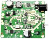 2.4G 5W WiFi 무선 광대역 근거리 통신망 신호 출력 증폭기 중계기는 범위 신호를 확장한다