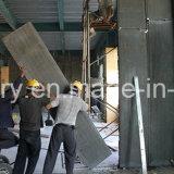 El panel de pared clara del superventas cemento que hace la máquina