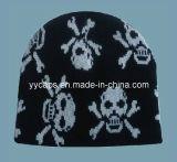 뜨개질을 한 모자 (YYCM-120301)