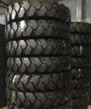 Pneu souterrain de chargeur de pneu lisse outre du pneu 10.00-20 de grattoir de pneu de la polarisation OTR de route 11.00-20 12.00-20 configuration de L5 L5s