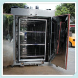 Machine à sécher le four à séchage à circulation d'air chaud pour polyuréthane et caoutchouc polyuréthane