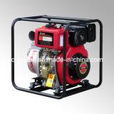 Dieselmotor-Wasser-Pumpe mit Rückzug-Anfang (DP30)