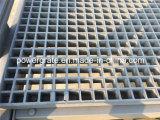 FRP/Fiberglass/Grating pour la plate-forme de passage couvert