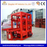 machine à briques de pavage4-26 Qt Prix de bloquer la machine de moulage au Ghana