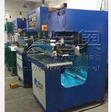 Machine de épissure de tissu de type continu automatique de publicité, machine de soudure de structure de film