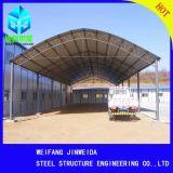 ¡Promoción! ¡! ¡! Edificio profesional de la estructura de acero