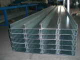 Purlin c стальной структуры гальванизированный (KXD-C1976)