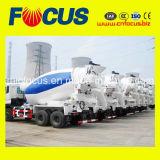 8cbm HOWO Concrete Transit Mixer Truck voor Sale