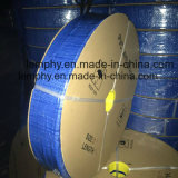 Mangueira agricultural do PVC Layflat da barra da polegada 6 da irrigação 3
