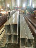 حارّ عمليّة بيع [توب قوليتي] جيّدة سعر حارّ انحدار يغلفن مربّعة فولاذ أنبوب/أنبوب