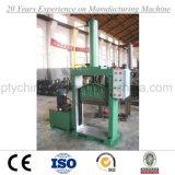 Prensa de goma del corte del cortador del cortador de goma hidráulico con la certificación de la ISO del Ce