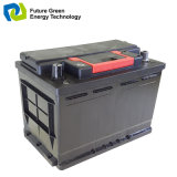 N70 12V70ah Leitungskabel-Säure-Batterie-trockene Zellen-Autobatterie für Automobil