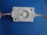 1.5W DC12V Waterproof o módulo de 2835 diodos emissores de luz