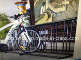 مدرسة غلفن موقف دراجة من دراجة حامل قفص
