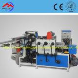 Alta velocidade/preço de fábrica após a máquina do cone do papel de máquina do revestimento