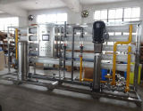 La alta calidad 20t/h de la Ósmosis Inversa agua pura que hace la máquina
