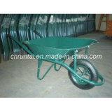 Carrinho de mão de roda de aço durável da construção da venda quente