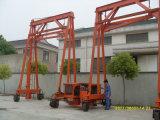 BSJD300 контейнерных крана