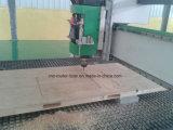 8개의 위치 선형 유형 CNC 기계로 가공 센터