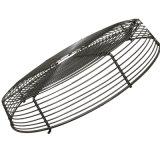 Kundenspezifischer Edelstahl-Ventilator-Schutz-Ventilator-Deckel