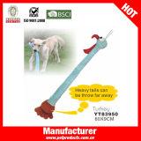 Het Stuk speelgoed van het huisdier, het Stuk speelgoed van de Hond, het Stuk speelgoed van de Pluche (YT83950)