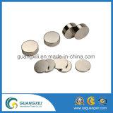NdFeB Magneten in der unterschiedlichen Form