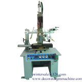 Máquina caliente de la hoja/máquina caliente redonda de la hoja