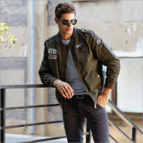 Standplatz-Muffen-Fliegen-Umhüllung für Kleidung des Mannes