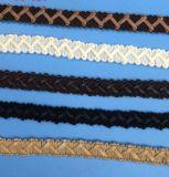 Высокое качество спицы кожи, закрывающий шнуровку льготах для украшения