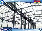 Полуфабрикат мастерская стальной структуры/стальное здание