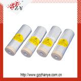 El enmascaramiento de alta calidad de la película de plástico para la protección de pintura de coches