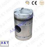 Peças de aço inoxidável / peças de automóveis de ferro fundido / peça automática forjada