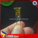 Ponta de vidro saudável e prática com ponta de vidro do preço de fábrica