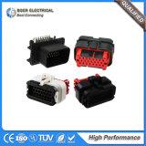 Connecteur automatique d'ECU de harnais de fil pour le benz S350 770680-2